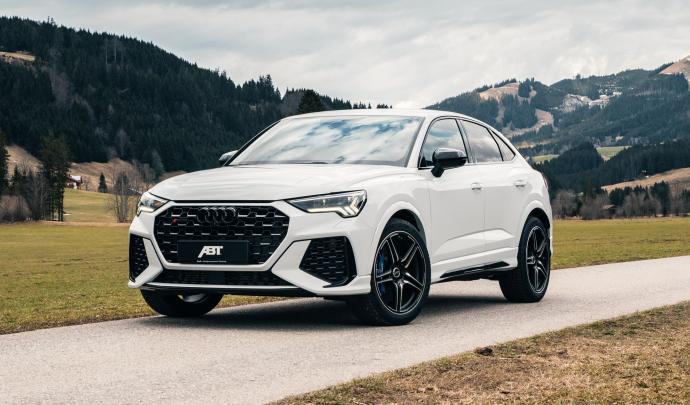 RSQ3 ABT